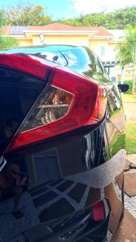 Honda New Civic EX troco por maior ou menor valor  - Foto 7