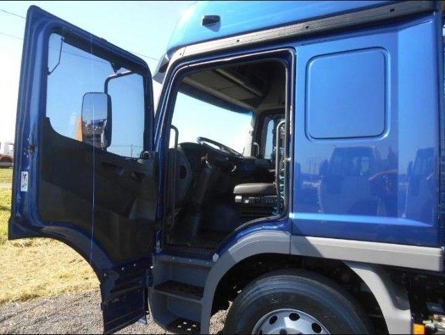 Mercedes-Benz artego 3030 *Venda imediata* - Foto 5