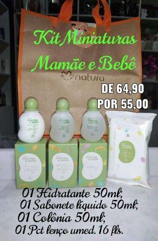 Kit Miniatura MMBB