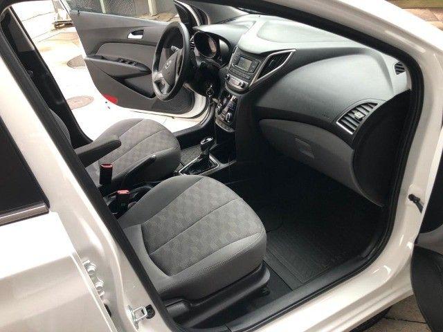 Hyundai HB20 1.6 Premium 16v Flex 4P Automático 2017 - Foto 7