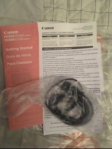 Impressora nova Canon - Foto 4