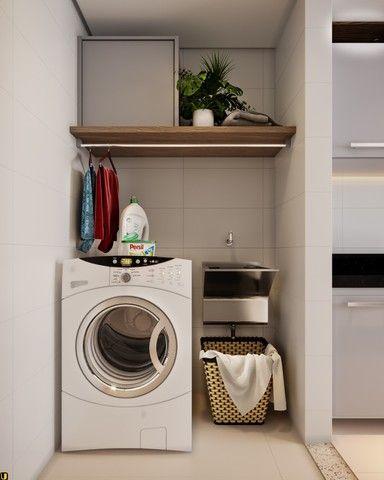 Apartamento com 2 quartos   1 suíte   Varanda Gourmet   2 vagas   Bairro Jardim Finotti - Foto 5