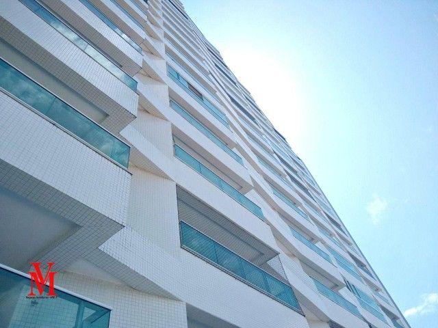 Apartamento com 3 dormitórios à venda, 86 m² por R$ 550.000,00 - Altiplano Cabo Branco - J - Foto 2