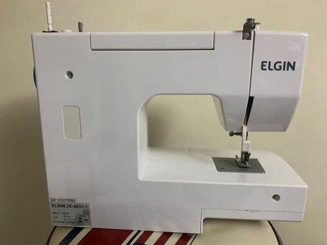 Máquina Elgin Genius Plus+  - Foto 2