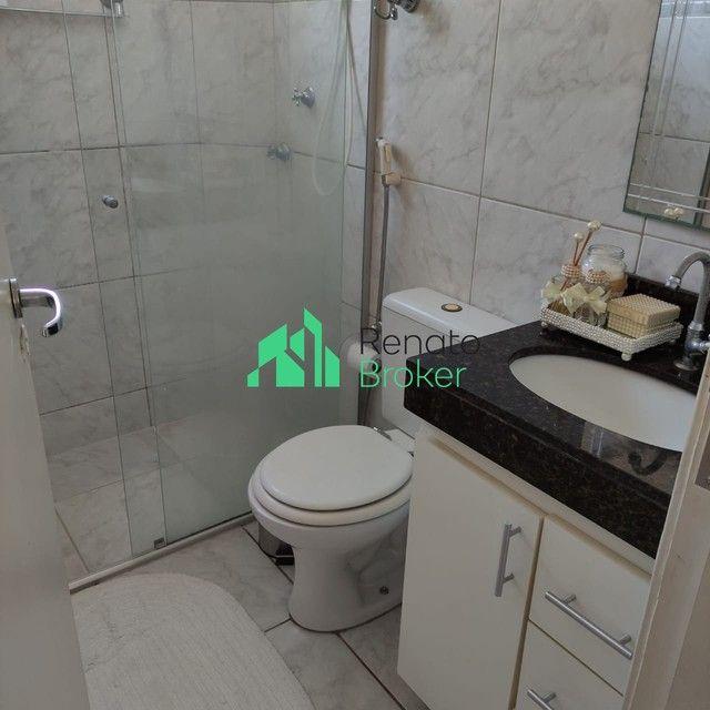 Apartamento à venda com 2 dormitórios em Kennedy, Contagem cod:444 - Foto 9