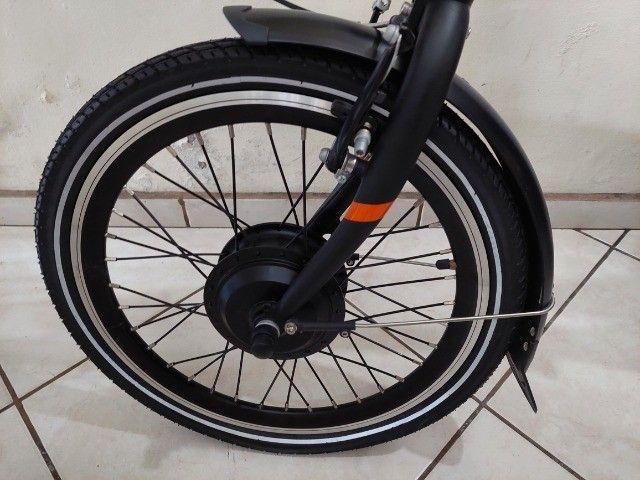 Bicicleta elétrica Atrio - Foto 4