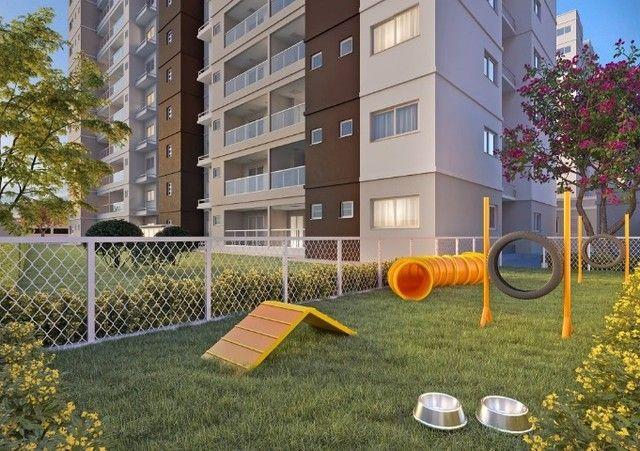 Residencial Jardim Serigy - 2 e 3/4 com ou sem suíte na Farolândia - Foto 6