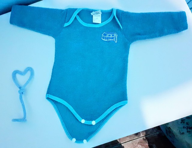 Lote de roupas bebe  - Foto 2