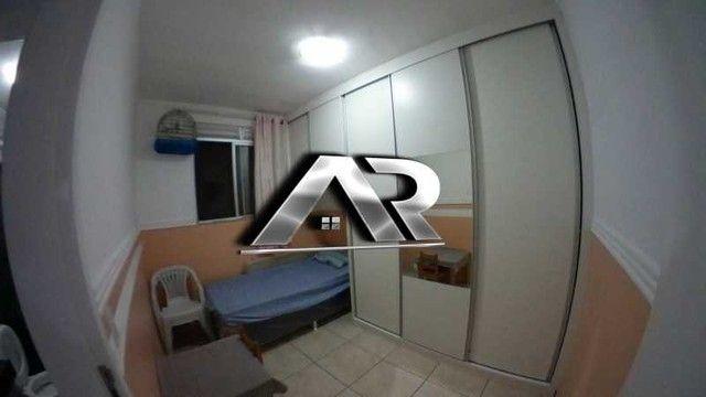 Apartamento à venda com 2 dormitórios em Kennedy, Contagem cod:ARAP20009 - Foto 3