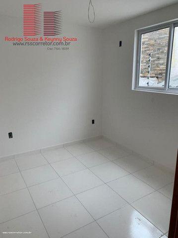 Apartamento para Venda em João Pessoa, Ernesto Geisel, 2 dormitórios, 1 suíte, 1 banheiro, - Foto 10