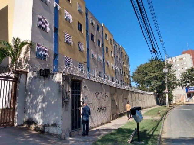 Cod.:3088 Apartamento, a venda, 2 quartos, armários, 1 vaga coberta no São João Batista - Foto 10
