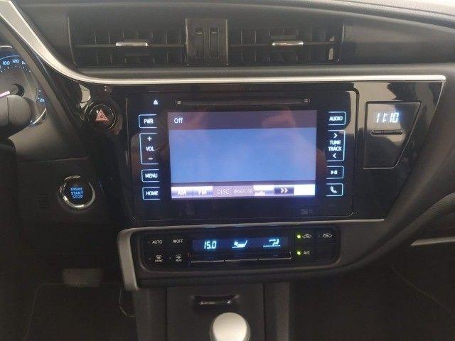 Corolla XEI 2019 (Impecável) - Foto 10
