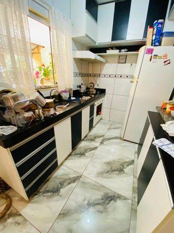 Casa Ampla Residencial Junqueira 05 quartos, 03 suítes, Completa com churrasqueira Goiânia - Foto 10