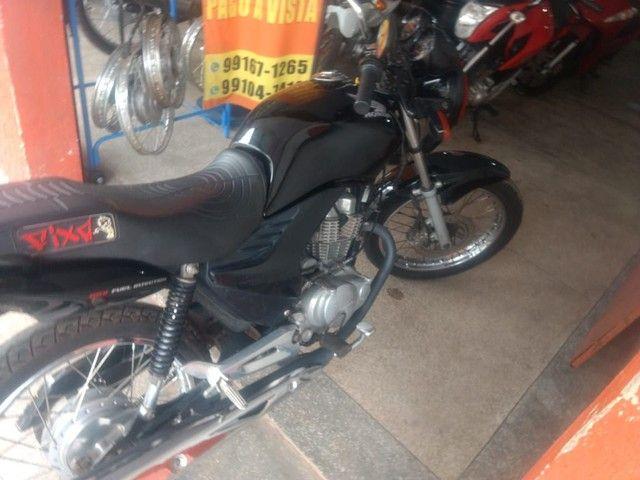 Moto 150.. econômica e boa de motor - Foto 2