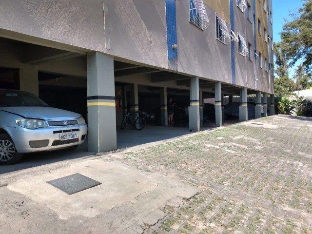 Cod.:3088 Apartamento, a venda, 2 quartos, armários, 1 vaga coberta no São João Batista - Foto 9