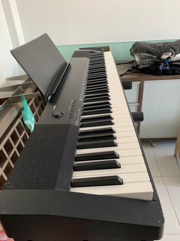 piano eletrônico  - Foto 2