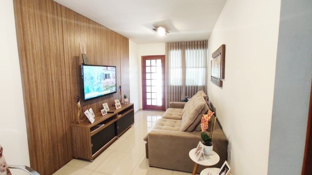 Casa à venda com 2 dormitórios em Pedra azul, Contagem cod:IBH2102 - Foto 2