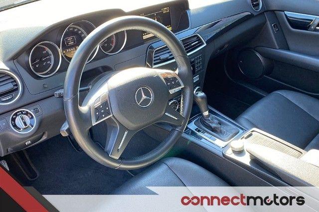 Mercedes-Benz C180 CGI - 2012 - Foto 4