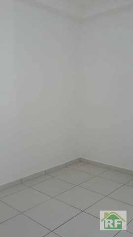 Apartamento com 3 dormitórios para alugar, 75 m² por R$ 1.350,00 - Gurupi - Teresina/PI - Foto 11