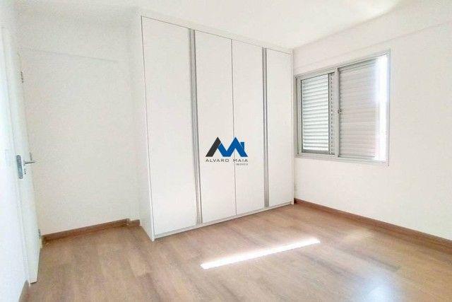 Apartamento à venda com 4 dormitórios em Santo antônio, Belo horizonte cod:ALM1773 - Foto 5