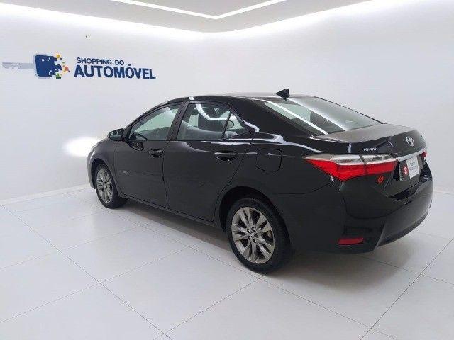 Corolla XEI 2019 (Impecável) - Foto 12