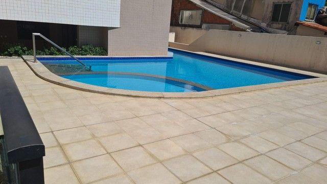 2 quartos, 3 sanitários, varanda, 1 garagem, aluguel+cond+IPTU= R$ 2.377,00 - Foto 10