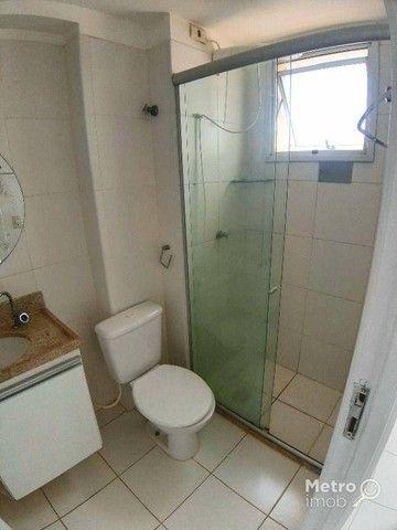 Apartamento com 3 quartos à venda, 77 m² por R$ 350.000 - Quitandinha - São Luís/MA - Foto 12