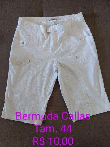 Bermudas Usadas - Foto 5