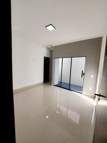 Casa para venda com 125 metros quadrados com 3 quartos no Residencial Veredas dos Buritis - Foto 8