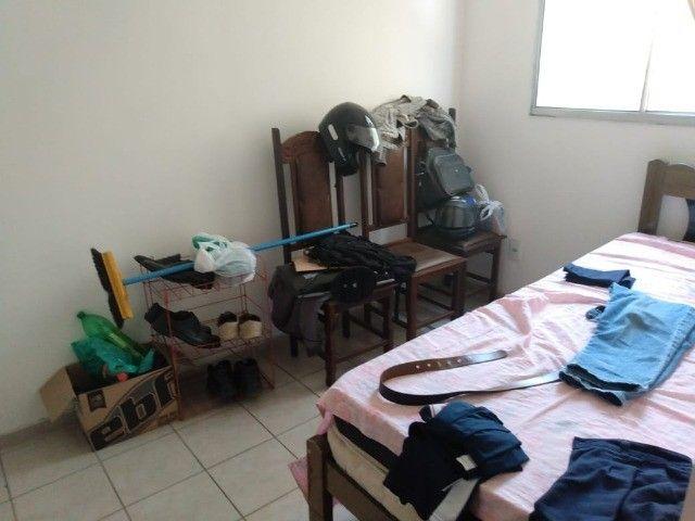 Cod.:3088 Apartamento, a venda, 2 quartos, armários, 1 vaga coberta no São João Batista - Foto 6
