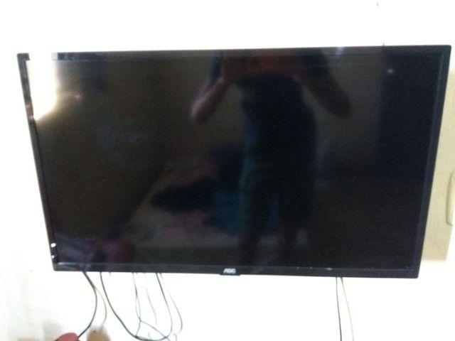 Vendo Tv Smart AOC  - Foto 2