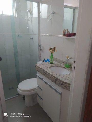 Apartamento à venda com 3 dormitórios em Sagrada família, Belo horizonte cod:ALM1769 - Foto 5