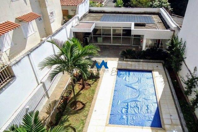 Apartamento à venda com 4 dormitórios em Santo antônio, Belo horizonte cod:ALM1773 - Foto 15