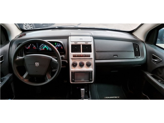 Dodge Journey 2010 2.7 se v6 24v gasolina 4p automatico - Foto 10