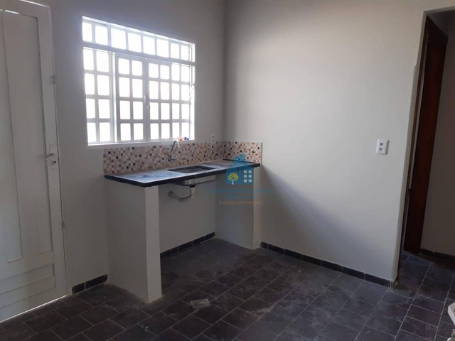 Casa com 2 dormitórios à venda, 75 m² por R$ 220.000,00 - Jardim Tarumã - Campo Grande/MS - Foto 7