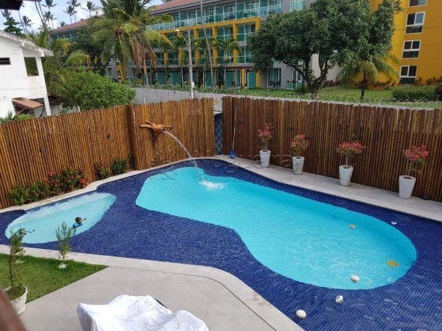 VE* Casa Luxo Alto Padrão!! Porto de Galinhas 10 Quartos 600m² 04 Vagas - Foto 10