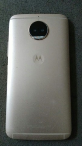 Motorola Moto G 5 PLUS 32 gigas telão bem conservado  - Foto 4