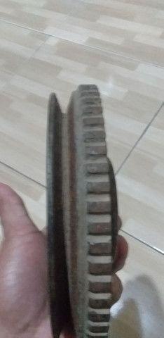 Polia  do sensor d rotação  - Foto 2