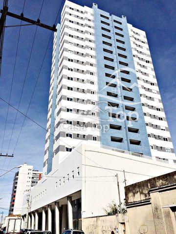 Apartamento para alugar com 3 dormitórios em Centro, Ponta grossa cod:3911