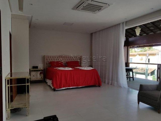 VE* Casa Luxo Alto Padrão!! Porto de Galinhas 10 Quartos 600m² 04 Vagas - Foto 18