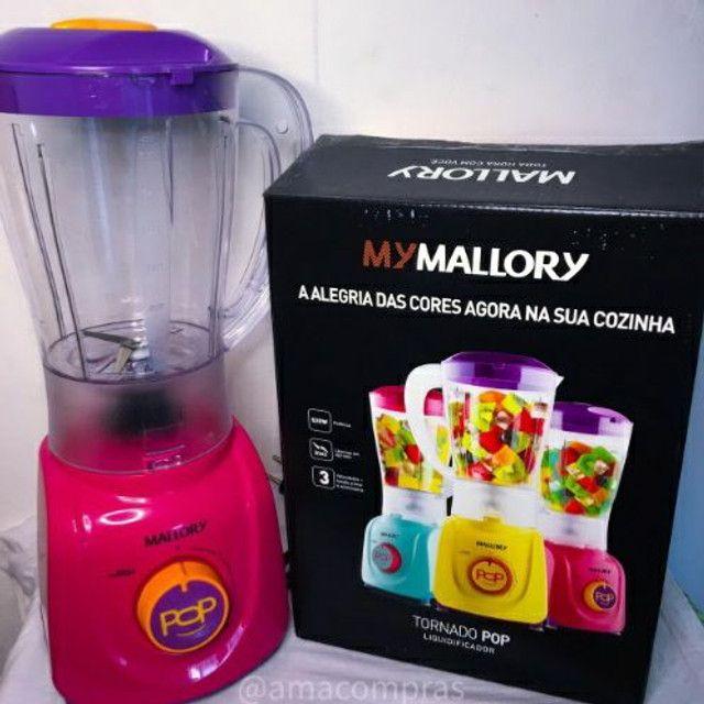 Liquidificador mallory  - Foto 2