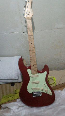 Guitarra strinberg STs 100 - Foto 3