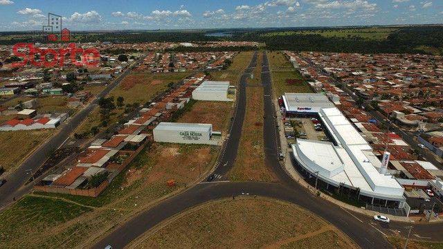 Terreno à venda, 420 m² por R$ 231.000,00 - Shopping Park - Uberlândia/MG - Foto 5