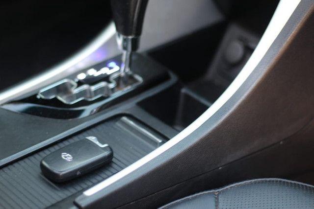 Hyundai  Sonata  70 Mil km / Mega Conservado  - Foto 18