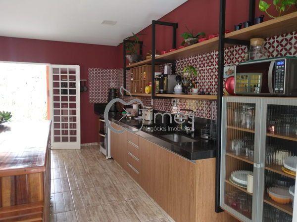 Casa em condomínio com 4 quartos no Condomínio Estância das Águas - Bairro Setor Central e - Foto 9