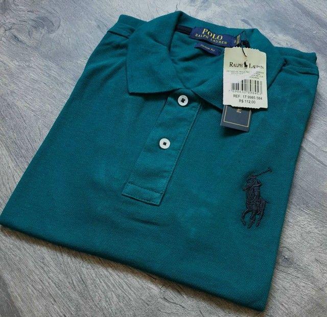 Camisas Polo Importadas - Foto 2