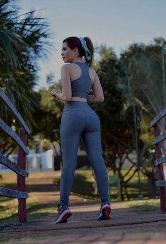 Roupas femininas Fitness - Foto 3