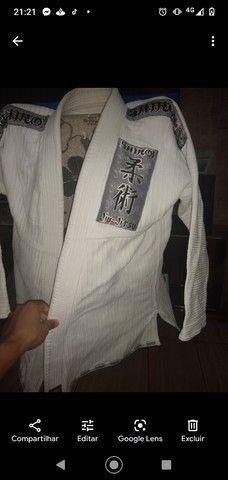 Kimono A2 - Foto 3