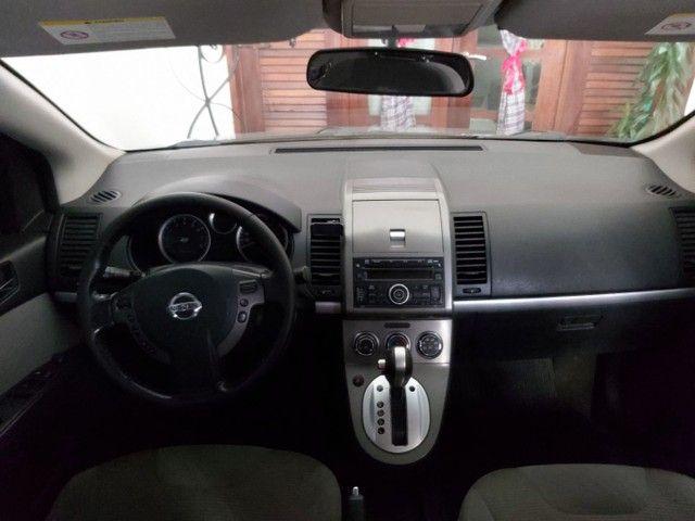 Sentra S 2.0 automático 2011 - Foto 2