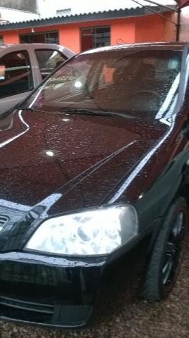 CHEVROLET ASTRA HACHT 2008